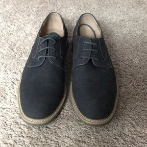 Ash Grey - Kenneth Cole 9.5 shoes